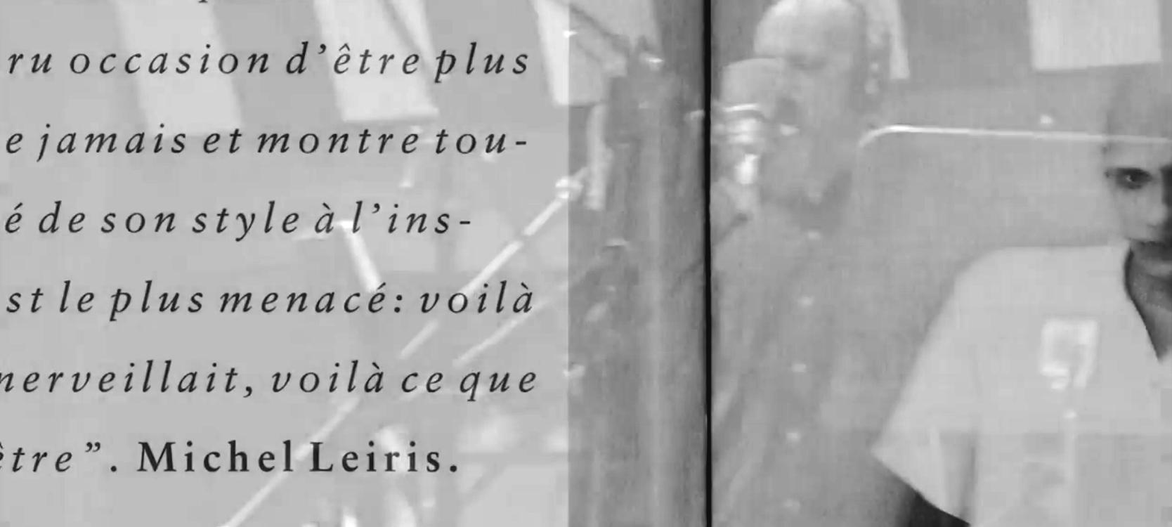 Capture d'écran short stories 2