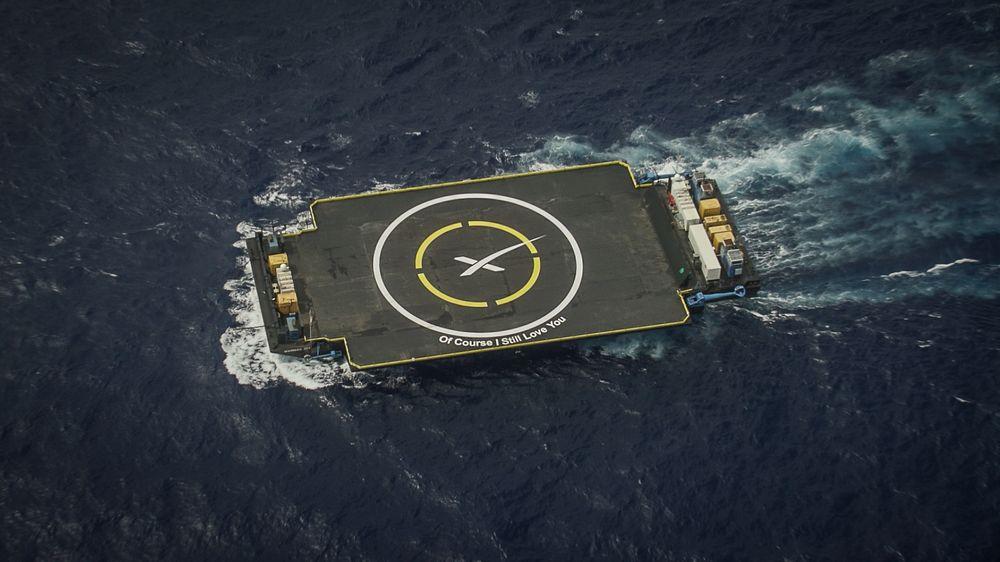 drone-ship